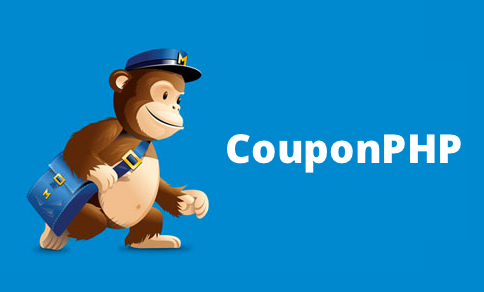 couponphp works with mailchimp
